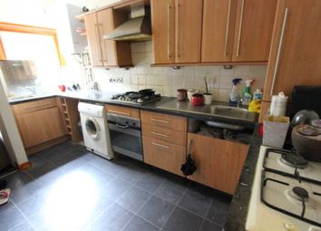 Thumbnail 3 bed semi-detached house to rent in Lebanon Road, Addiscombe, Croydon