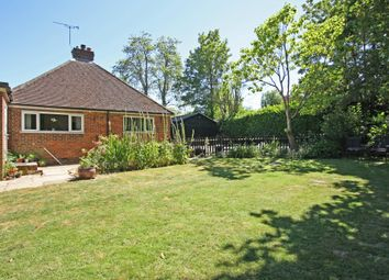 Thumbnail 2 bed detached bungalow for sale in Horns Cross, Northiam, Rye