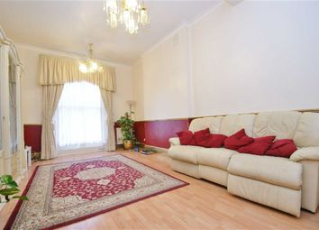 Thumbnail 5 bed terraced house to rent in Stanlake Road, Shepherds Bush, London
