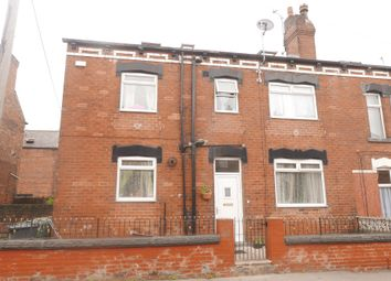 Thumbnail 4 bed terraced house for sale in Aberdeen Walk, Armley