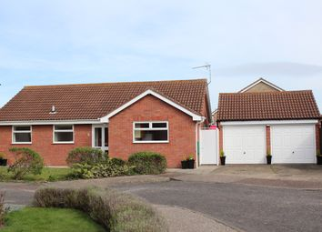 Thumbnail 3 bed bungalow for sale in Charnock Close, Frinton On Sea
