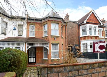 4 bed semi-detached house for sale in St. James Avenue, Ealing W13
