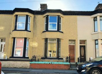 Thumbnail 3 bed terraced house to rent in Scott Street, Bootle