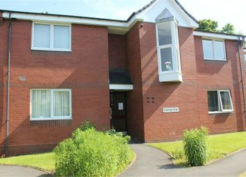 Thumbnail 1 bed flat for sale in Waterward Close, Birmingham, West Midlands