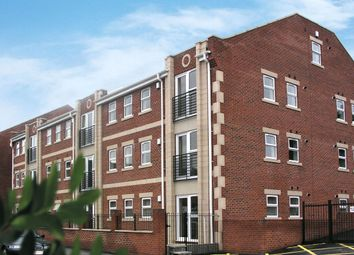 Thumbnail 2 bed flat to rent in 19, Victoria Park, Valley Road, Sheffield