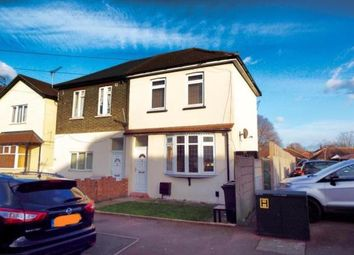 Thumbnail 3 bed semi-detached house for sale in Dagenham, Essex, United Kingdom