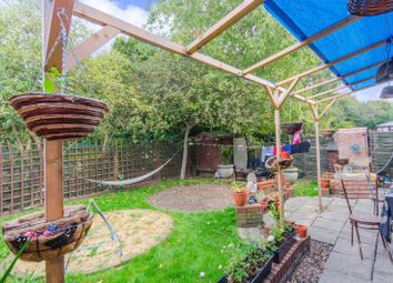 Thumbnail 4 bed property for sale in Robin Crescent, Beckton