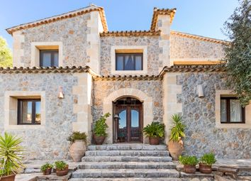 Thumbnail 5 bed villa for sale in 07170, Valldemossa, Spain