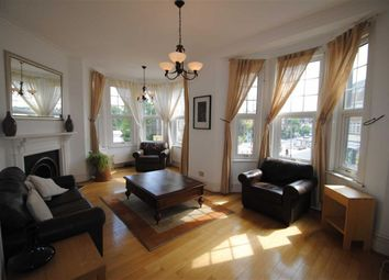 Thumbnail 2 bed flat to rent in Athenaeum Place, London