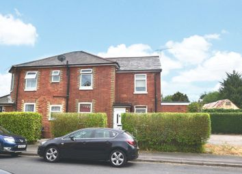 Thumbnail 1 bed maisonette for sale in Oakley Road, Camberley, Surrey