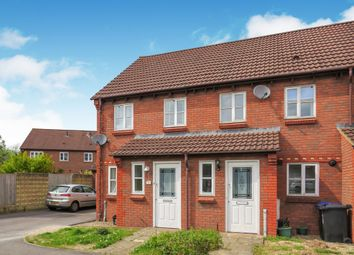 3 bed terraced house for sale in Bridge Court, Westbury BA13