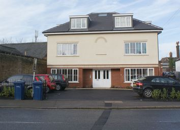 Thumbnail 2 bed flat to rent in Summers Road, Farncombe