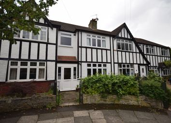 Thumbnail 3 bed terraced house for sale in The Quadrant, London, London