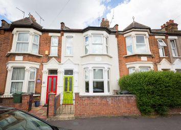 Thumbnail 4 bed terraced house for sale in Tavistock Avenue, London