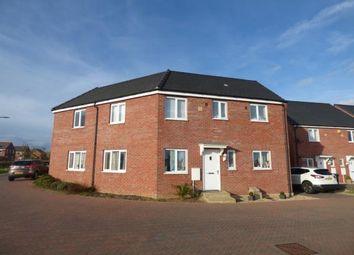 Thumbnail 3 bedroom semi-detached house for sale in Pandora Drive, Cardea, Peterborough, Cambridgeshire