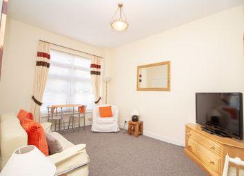 Thumbnail 1 bedroom flat to rent in Mountcastle Crescent, Edinburgh