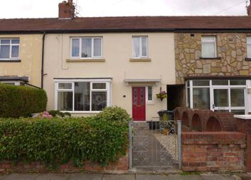 Thumbnail 3 bed terraced house for sale in Brookfield Road, Thornton-Cleveleys