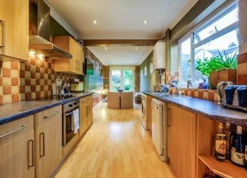Thumbnail 3 bed terraced house for sale in Evelyn Avenue, Newhaven, East Sussex