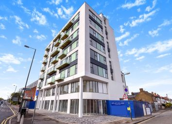 Thumbnail 3 bed flat for sale in Spur House, Wimbledon
