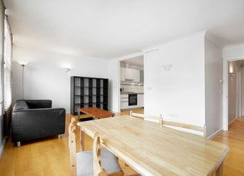 Thumbnail 2 bedroom flat to rent in The Hub Building, London