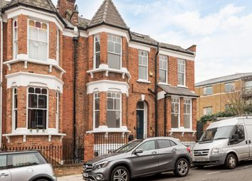 Thumbnail 5 bedroom end terrace house for sale in Arvon Road, London