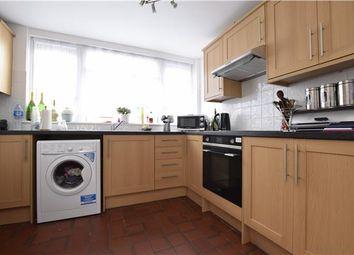 Thumbnail 2 bed flat to rent in Woodchurch Court, Blacksmiths Lane, Orpington, Kent