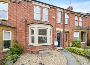 2 bed terraced house for sale in St. Michaels Avenue, Yeovil BA21