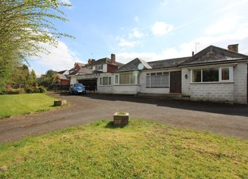 Thumbnail 3 bed bungalow to rent in Dalby Avenue, Leicester