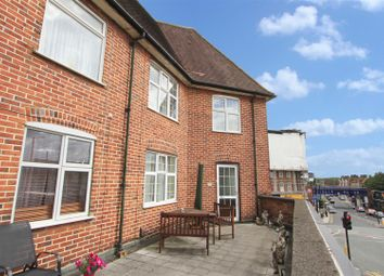Thumbnail 3 bed flat for sale in Park Way, Ruislip Manor