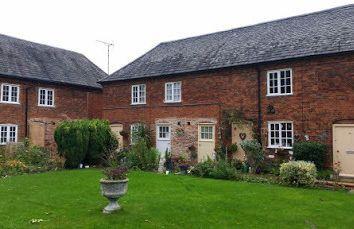 Thumbnail 1 bed cottage to rent in The Square, Frolesworth, Leicestershire
