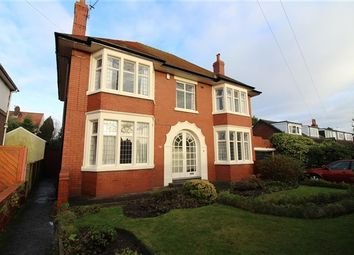 Thumbnail 4 bed property for sale in Garstang Road East, Poulton Le Fylde