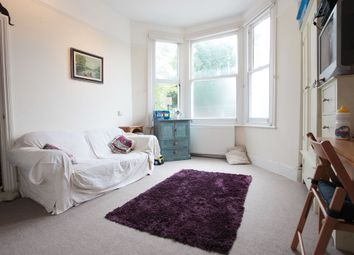 Thumbnail 1 bed flat to rent in Aslett St, London