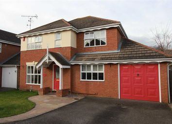 Thumbnail 4 bedroom detached house for sale in Bell Walk, Southend On Sea, Essex
