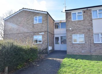 Thumbnail 1 bed flat for sale in Sefton Road, Stevenage, Hertfordshire