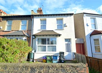 Thumbnail 3 bed end terrace house for sale in Morland Road, Addiscombe, Croydon