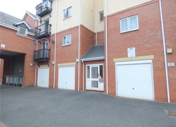 2 bed flat for sale in Malborough House, Mill Street, Evesham WR11
