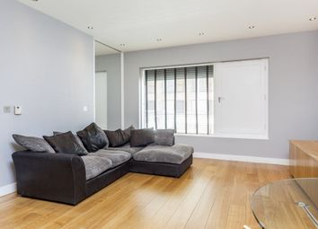 Thumbnail 1 bedroom flat to rent in Hirst Court, Grosvenor Waterside, Chelsea