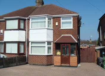 Thumbnail 3 bed semi-detached house for sale in Hillview Road, Rubery