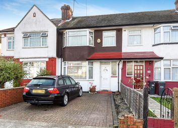 Thumbnail 3 bed terraced house for sale in Rosebery Road, Hounslow