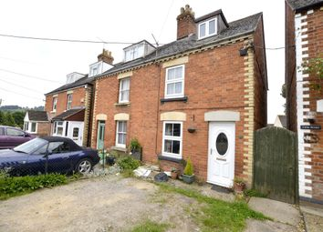 Thumbnail 3 bed semi-detached house for sale in Elm Terrace, Ebley, Gloucestershire
