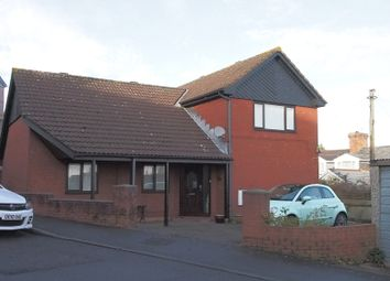 Thumbnail 5 bed property for sale in Harbour Road, Barry