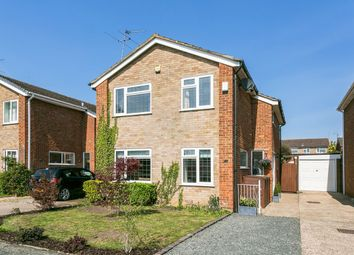 4 bed detached house for sale in Culley Way, Cox Green, Maidenhead, Berks SL6