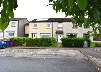 Thumbnail 4 bed end terrace house for sale in 81, Langside Terrace, Port Glasgow