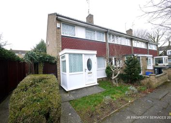 Thumbnail 3 bed end terrace house for sale in Willow Path, Waltham Abbey