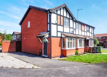 Thumbnail 2 bed semi-detached house for sale in Colwick Manor Farm, Colwick