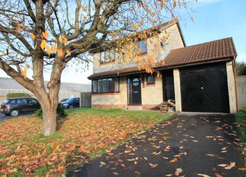 Thumbnail 4 bed detached house for sale in The Lawns, Yatton, Bristol