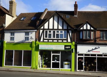 Thumbnail 1 bed flat to rent in High Street, High Barnet, Herts