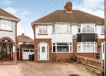 3 bed semi-detached house for sale in Petersfield Drive, Rowley Regis, West Midlands B65