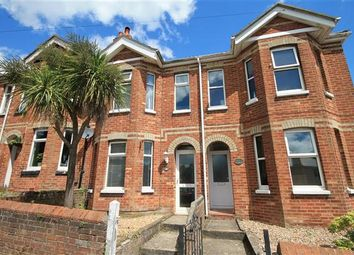 Thumbnail 2 bed terraced house for sale in Layton Road, Parkstone, Poole