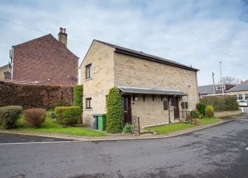 Thumbnail 1 bed flat for sale in Hudroyd, Almondbury